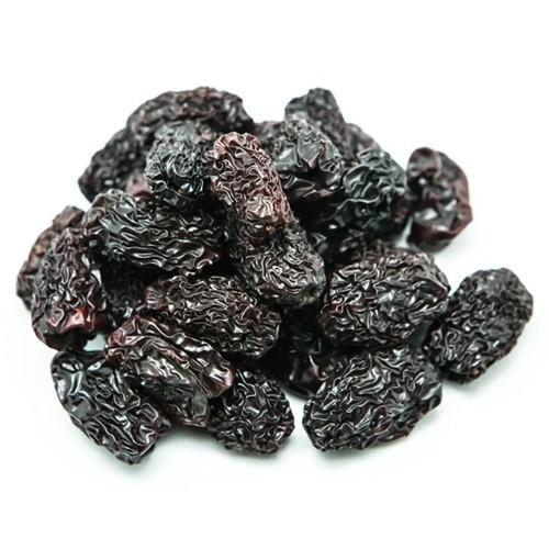 Dates Dried Black