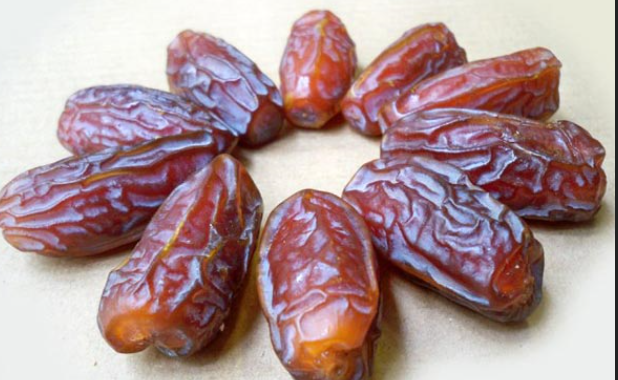 Dates Mabroom