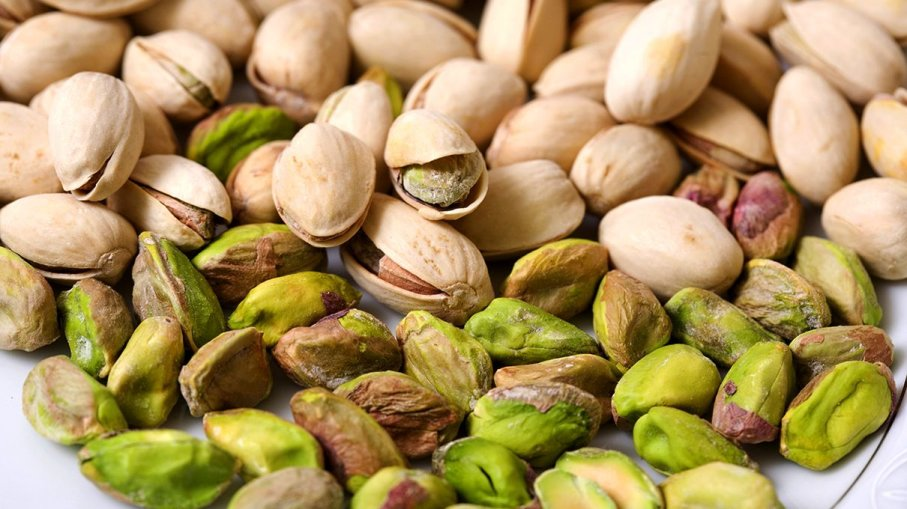 Pistachio (with Shell Salted)