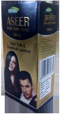aseer hair oil